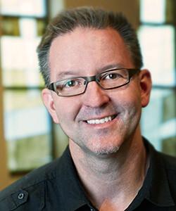 Troy Dobbs, Senior Pastor